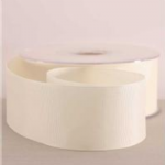 GROSS GRAIN RIBBON IVORY RI7981